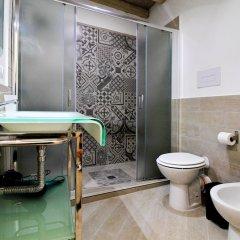 Отель centruMassimo Италия, Палермо - отзывы, цены и фото номеров - забронировать отель centruMassimo онлайн ванная фото 2