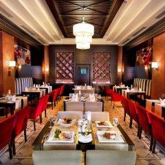 Отель Crystal Kemer Deluxe Resort And Spa Кемер питание фото 2