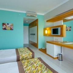 Armas Park Hotel Турция, Кемер - отзывы, цены и фото номеров - забронировать отель Armas Park Hotel онлайн комната для гостей фото 4