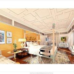 Отель Mandarin Oriental, Bangkok в номере фото 2