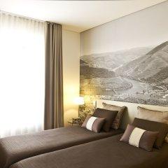 Ribeira do Porto Hotel комната для гостей фото 4