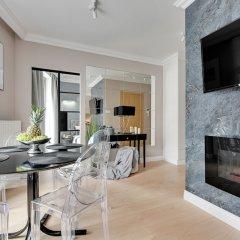 Апартаменты Old Town - OldNova by Welcome Apartment Гданьск питание