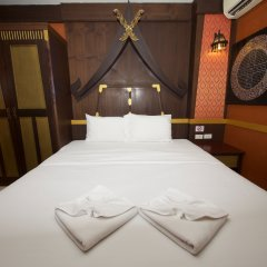 Отель Arman Residence комната для гостей фото 3