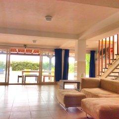 Freesurf Camp & Hostel интерьер отеля фото 2