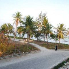 Отель Airport Comfort Inn Maldives Мале пляж