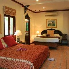 Отель Rabbit Resort Pattaya комната для гостей фото 5