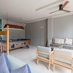 Отель The Kris BangTao by Lofty фото 20