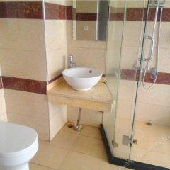 Zheshang Hotel ванная