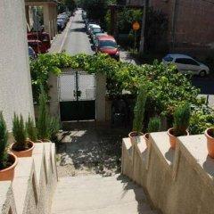 Hostel Le Jardin