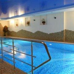 Гостиница Kseniya Hotel Украина, Каменец-Подольский - отзывы, цены и фото номеров - забронировать гостиницу Kseniya Hotel онлайн бассейн фото 3