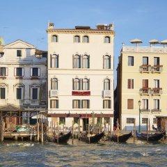 Отель Antiche Figure Венеция парковка