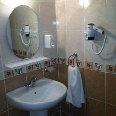 Aziz Arslan Hotel ванная