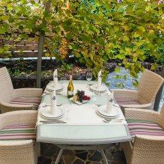 Отель Letizia Country Club Хуст питание фото 2
