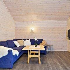 Отель Tromsø Camping детские мероприятия
