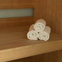 Hotel Pamplona ванная