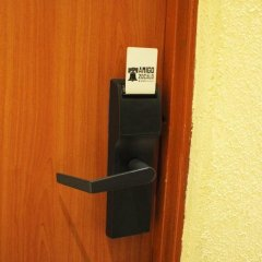 Hotel Amigo Zocalo Мехико банкомат
