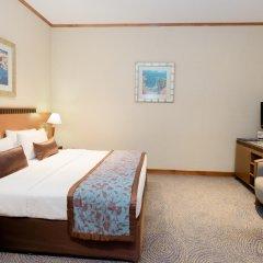 Отель Golden Tulip Al Barsha комната для гостей фото 5