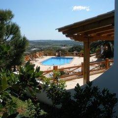 Отель Monte da Bravura Green Resort фото 8