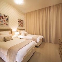 Отель Barcelo Residences Dubai Marina комната для гостей фото 2