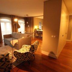 Апартаменты New Oporto Apartments - Cardosas Порту спа фото 2