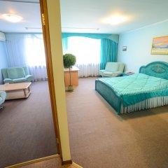 Гостиница Амакс Юбилейная 3* Стандартный номер с разными типами кроватей фото 8