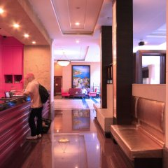 Karnmanee Palace Hotel сауна