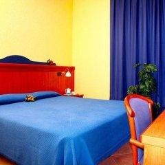 Отель Tre Stelle Рим комната для гостей фото 4