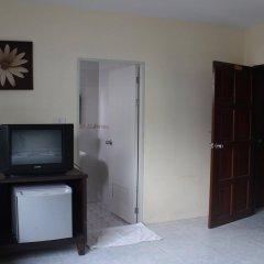 Отель Patong Palm Guesthouse удобства в номере