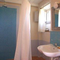 Отель La Grencaia Кьянчиано Терме ванная