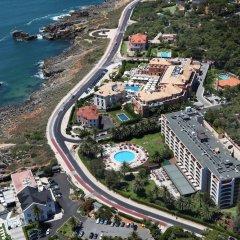 Отель Vila Gale Cascais пляж фото 2