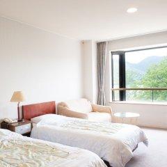 Отель KOHANTEI Никко комната для гостей фото 5