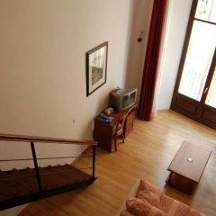 Отель Comte Tallaferro Испания, Олот - отзывы, цены и фото номеров - забронировать отель Comte Tallaferro онлайн комната для гостей фото 2