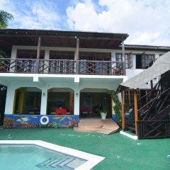 Отель Bay View Eco Resort & Spa детские мероприятия