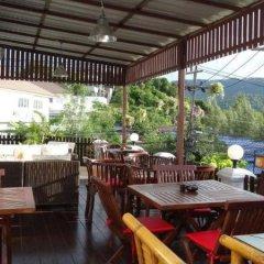 Отель MM Hill Hotel Таиланд, Самуи - отзывы, цены и фото номеров - забронировать отель MM Hill Hotel онлайн питание фото 3