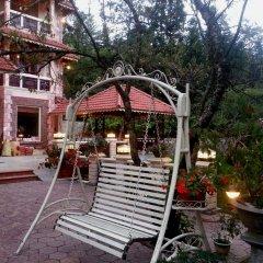 Отель Sapa Garden Bed and Breakfast Вьетнам, Шапа - отзывы, цены и фото номеров - забронировать отель Sapa Garden Bed and Breakfast онлайн