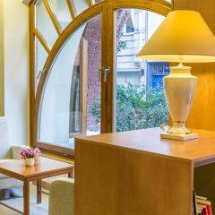 Corvin Hotel Budapest - Sissi wing удобства в номере фото 2
