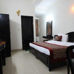 Hotel Citi Continental комната для гостей фото 4
