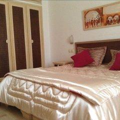 Отель Rodes Тунис, Мидун - отзывы, цены и фото номеров - забронировать отель Rodes онлайн комната для гостей фото 4