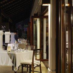Отель Belmond La Résidence Phou Vao питание фото 2