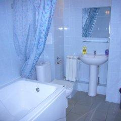 Гостиница Вишневый Сад ванная