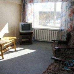 Гостиница Селигер комната для гостей фото 2