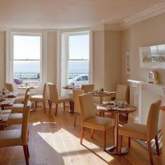 Отель A Room With A View Великобритания, Кемптаун - отзывы, цены и фото номеров - забронировать отель A Room With A View онлайн питание фото 3