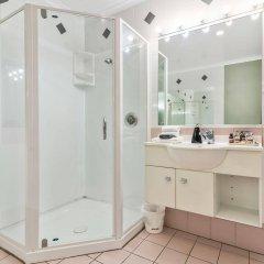 Отель Prince Motor Lodge ванная