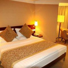 Beijing Dongfang Hotel комната для гостей фото 3