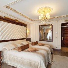 Ottomans Life Hotel комната для гостей фото 3