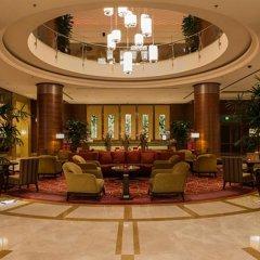 Istanbul Marriott Hotel Asia Турция, Стамбул - отзывы, цены и фото номеров - забронировать отель Istanbul Marriott Hotel Asia онлайн интерьер отеля фото 2