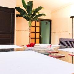 Отель Le Coquelicot комната для гостей фото 2