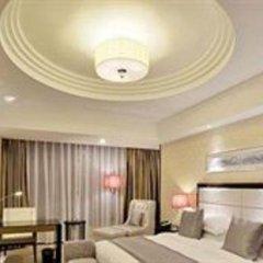 Отель Zhengzhou Zhengfangyuan Jinjiang Inn комната для гостей фото 3