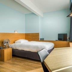 Отель 322 Lambermont Бельгия, Брюссель - отзывы, цены и фото номеров - забронировать отель 322 Lambermont онлайн комната для гостей фото 2