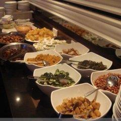 Отель GreenTree Inn Fujian Xiamen University Business Hotel Китай, Сямынь - отзывы, цены и фото номеров - забронировать отель GreenTree Inn Fujian Xiamen University Business Hotel онлайн питание фото 2